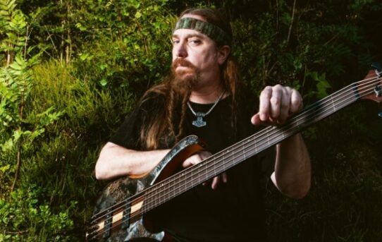 Testament bassist Steve di Giorgio Featured On Rock Overdose in-Depth Interview!